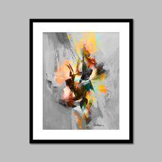 Printable Art Abstract Painting Wall Art par ArtooshPrintables Watercolor Walls, Watercolor Paintings Abstract, Abstract Art, Contemporary Wall Art, Modern Art, Wall Art Decor, Wall Art Prints, Abstract Pictures, Texture Painting