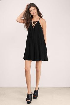 Hooked On You Cami Dress