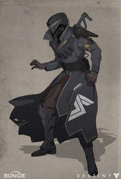 Guardian Concept