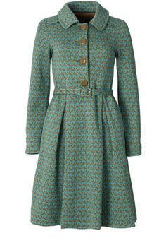 Want this Orla Kieling coat, but £325 might be a bit too rich for my blood!