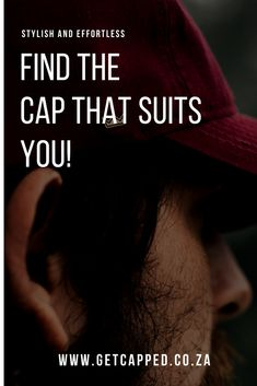 Find Your SOUL cap. Wide range available. You design it, we make it. We got you covered. Embroidered Caps, Suits You, Range, Embroidery, Hats, Design, Cookers, Needlepoint, Hat