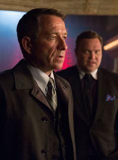Gotham 1x10 - Alfred