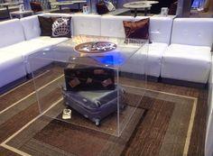 Travel Theme Mitzvah  Lounge