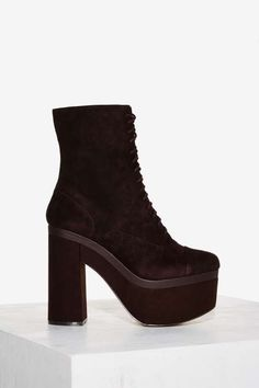 Shellys London Balhamm Suede Boot - Fall Essentials