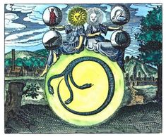 """The integration of contents that were always unconscious and projected involves a serious lesion of the ego.   Alchemy expresses this through the symbols of death, mutilation, or poisoning, or through the curious idea of dropsy"""" ~Carl Jung, CW 16, Para 472"""