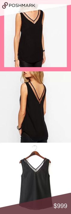 📦COMING SOON! Like to be notified is arrival! 📦COMING SOON! The perfect little black tank! Like to be notified when it's available! Boutique Tops Tank Tops