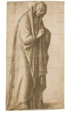 Sotheby   . Aste - Galleria Portatile - Ralph Holland Coll, disegni antichi maestri   SOTHEBY'S