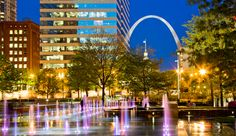 5 Great Places for Art Lovers to Enjoy Art in St. Louis