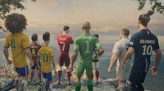 Nike Football: The Last Game ft. Ronaldo, Neymar Jr., Rooney, Zlatan & more [Video] - http://www.yardhype.com/nike-football-last-game-ft-ronaldo-neymar-jr-rooney-zlatan-video/