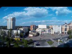 Poltava timelaps - YouTube
