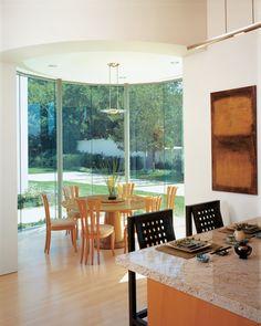Zada Residence Breakfast Nook http://www.landrydesigngroup.com/#/portfolio/modern/1954