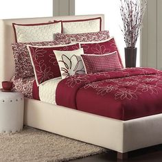This one is awesome as well.  It is from Kohl's.  I really want new bedding.
