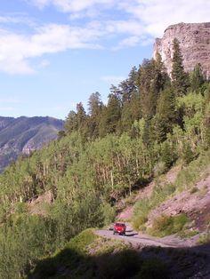 Imogene Pass, San Juan Mountains, Colorado, USA *Awesome! Re-Pinned by www.JeepDreamsUSA.com