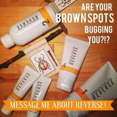 Get your Reverse results now that summer is over and fabulous fall is here!