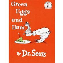 "Green Eggs and Ham - English Edition - Random House - Toys""R""Us"