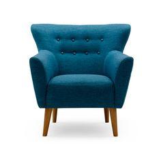 Mod Chair Teal