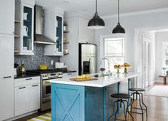 Chelsea home by TERRACOTTA DESIGN BUILD.