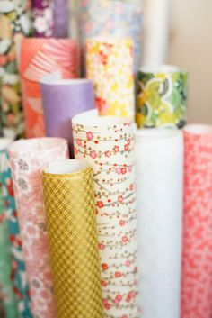 My Little Fabric + Culinographie | decor8