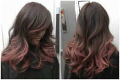 Pink Champagne Ombre by Guy Tang | Yelp - WANT!