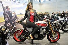 RocketGarage Cafe Racer: Motor Bike Expo 2016 - Gallery