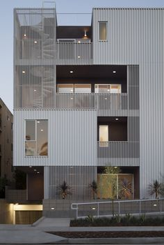 Gallery of Cloverdale749 / Lorcan O'Herlihy Architects - 9