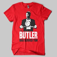 Image of Jimmy Butler T-Shirt
