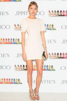 0c09994d82 The Best Celebrity Little White Dresses