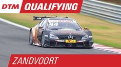 Qualifying (Race 2) - Re-Live (English) - DTM Zandvoort 2015 // Watch the re-live of the qualifying for race 2 at Zandvoort on the DTM YouTube channel (English audio).  Race 2: https://www.youtube.com/watch?v=y3aCI... Rennen 2: https://www.youtube.com/watch?v=DddTH...  http://www.youtube.com/DTM http://www.facebook.com/DTM http://www.twitter.com/DTM http://www.instagram.com/dtm_pics http://www.google.com/+DTM