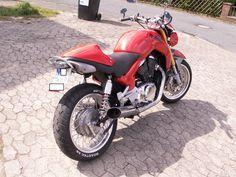 Sachs Roadster B805