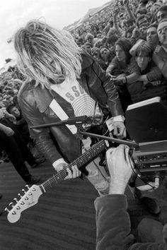 an introduction to the life and music of kurt donald cobain Atestat engleza - download as word  kurt donald cobain  way of living and approaching of musicintroduction rock music is a genre of popular music.
