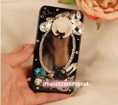 iPhone 5 Case Cute iPhone 5 Case iPhone 4 by iphone5caseiphone4, $19.98