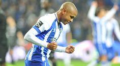 FC Porto Noticias: TRIUNFO MAGRO PARA TANTO DOMÍNIO