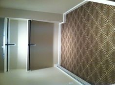 Style, Animale in color Siberian recently installed in a client's Mud Room.