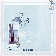 Beachy1 by Carmel Munro