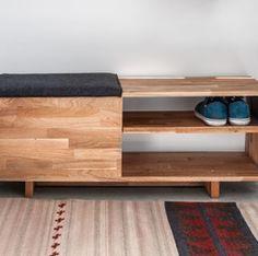 MASH Studios LAX Storage Bench | 2Modern Furniture & Lighting