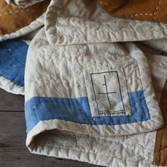 November 16, Hand Stitch Quilting with Abigail Booth