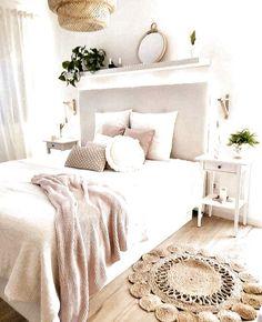 Room Design Bedroom, Room Ideas Bedroom, Bedroom Wall, Bedroom Inspo, Diy Bedroom, Bedroom Furniture, White Bedroom, Classy Teen Bedroom, Adult Bedroom Decor