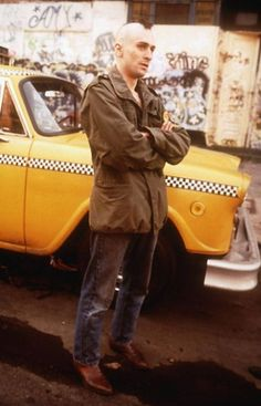 Modeconnect's Fashion News Round-Up – April, 19, 2013: Supplying the US Dep. of Defence since 1959, Alpha Industries produces the greatest functional garments in man's arsenal. - Robert de Niro in Taxi Driver