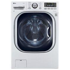 4.3 Cu. Ft. All-in-One Washer/Dryer Combo | Nebraska Furniture Mart