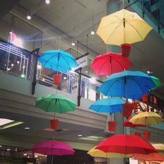 Cinori store at Australia On Collins #pretty #colours