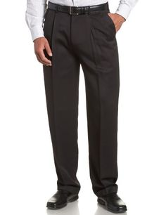 Men's Dress Pants Buying Guide | Men's Dress Pants, Men Dress and ...