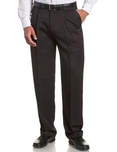 Men's Dress Pants Buying Guide | Men's Dress Pants, Men Dress and ...