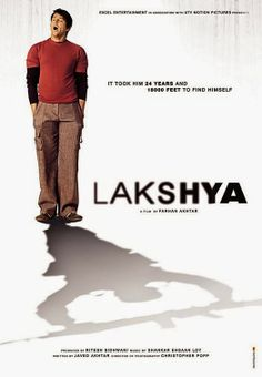 Lakshya (2004) Full Movie Watch Online | Watch Free Online Bollywood, Hollywwod, Tamil, Dubbed Movies And Wwe Videos