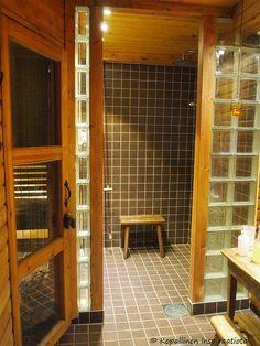 sauna - spa - decoration