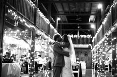Smith Barn at Brooksby Farm by Geneve Rege Photography