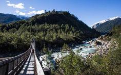 No Chile, descubra as belezas de uma Patagônia quase desconhecida