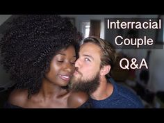 8 QUESTIONS ALL INTERRACIAL COUPLES GET ASKED.