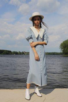 Retro Fashion, High Fashion, Vintage Fashion, Womens Fashion, Vogue Fashion, Fashion Beauty, Fashion Looks, Fashion Details, Fashion Design