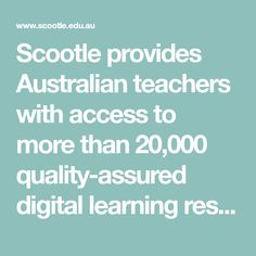 Scootle provides Australian teachers with access to more than quality-assured digital learning resources aligned to the Australian Curriculum. Teaching Reading, Teaching Kids, Italian Online, Paragraph Writing, Writing Rubrics, Opinion Writing, Persuasive Writing, Pythagorean Theorem, Digital Story