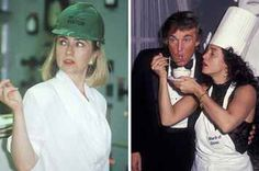 This Is How Much Trump And Clinton Have Changed Over The Years
